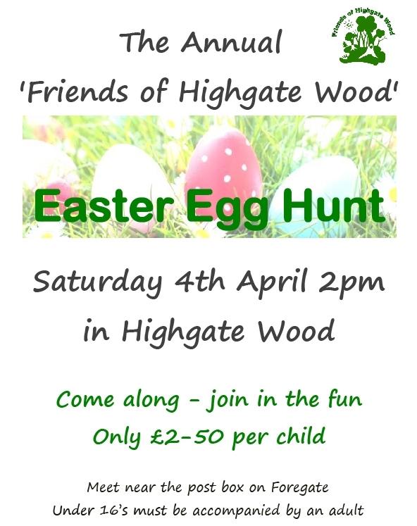 Highgate Wood Main