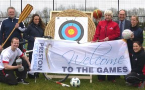 Launch of the Guild City Games
