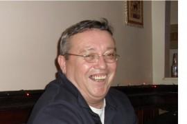 Ronald Fleetwood has not been seen for two weeks