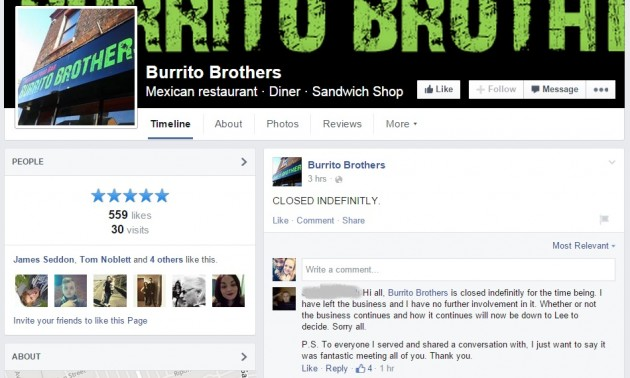 burrito brothers 2