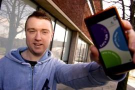 Patrick Shaughnessy with TrustTalk24/7