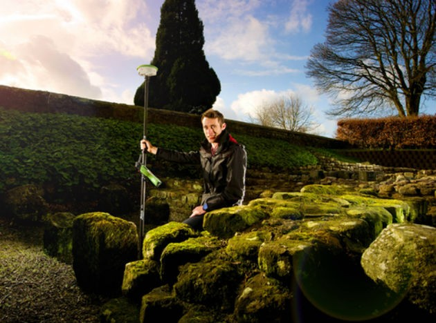 Ribchester is to be excavated by UCLan students
