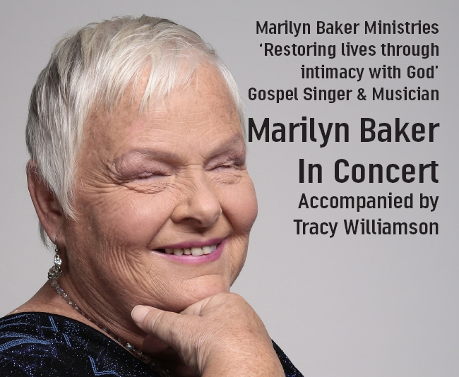 Marilyn Baker net worth