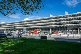 Preston Bus Station is to have a Youth Zone built across the Western apron