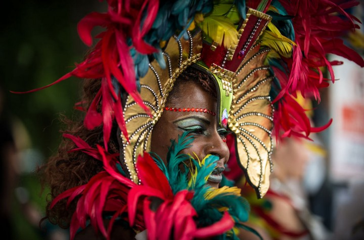 The carnival is one of the largest annual events in the city's cultural calendar