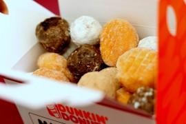 Dunkin' Donuts Pic: Jack Lyons