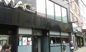 Macs bar has been closed since early June