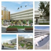 Future design: Bus Station shortlist has been announced
