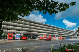 A new future awaits for Preston Bus Station Pic: Paul Melling