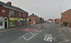 Quick Shop in Ribbleton Avenue Pic: Google