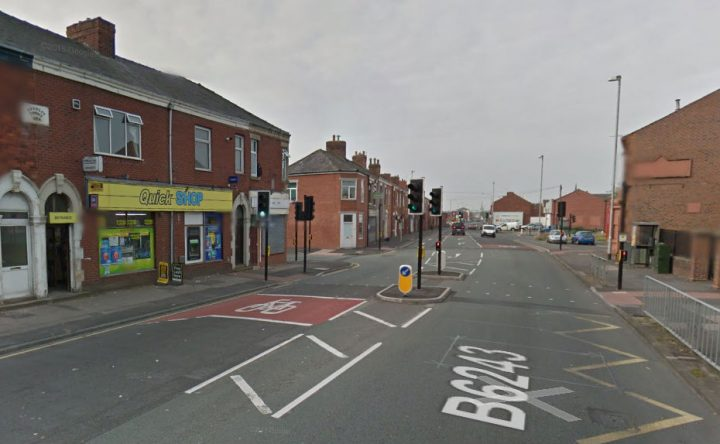 Quick Shop in Ribbleton Avenue Pic: Google
