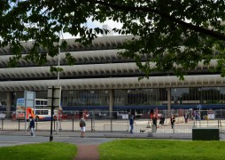 A new future awaits for Preston Bus Station Pic: Tony Worrall