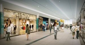 How the new look Fishergate Centre may look inside
