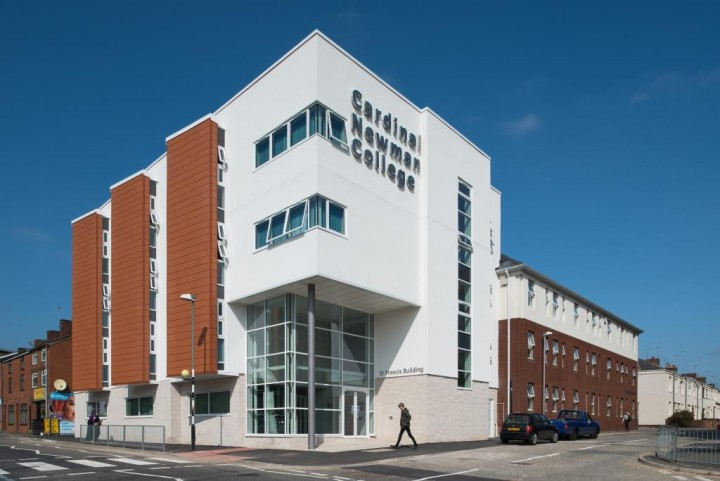 New Building Extension Rules