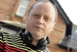 David McCollom who has set up his own multimedia production company