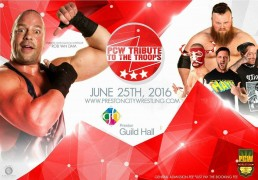 PCW show at the Guild Hall
