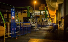 Preston Bus services are to run more often for the Boxing Day sales Pic: Keith Sergeant