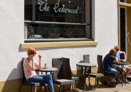 The Cedarwood in Winckley Street Pic: Tony Worrall