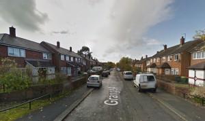 Grange Avenue in Ribbleton Pic: Google