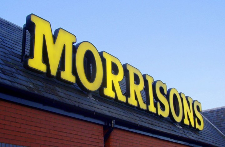 Morrisons at the Docks Pic: Tony Worrall