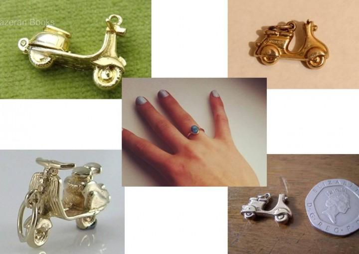 Five pieces of jewellery have been taken during the break-in