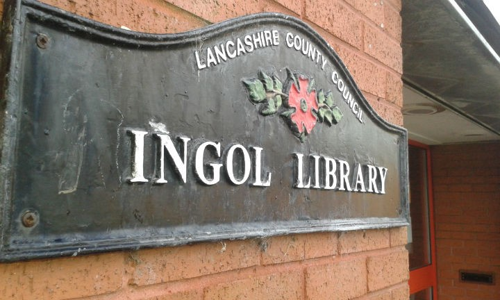 Ingol library would be open for more hours under the proposals