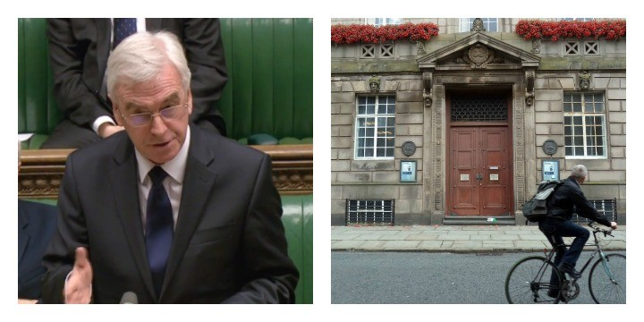 Labour's shadow chancellor John McDonnell says Preston Town Hall is getting things right