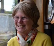Kathleen Derbyshire