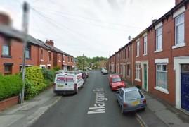 Margaret Road in Penwortham Pic: Google
