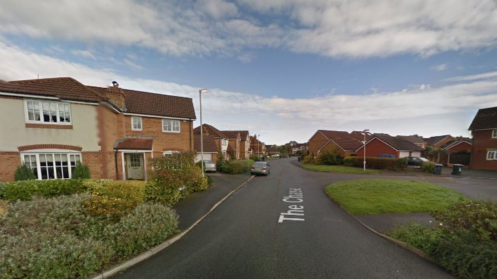 The Chase in Cottam Pic: Google