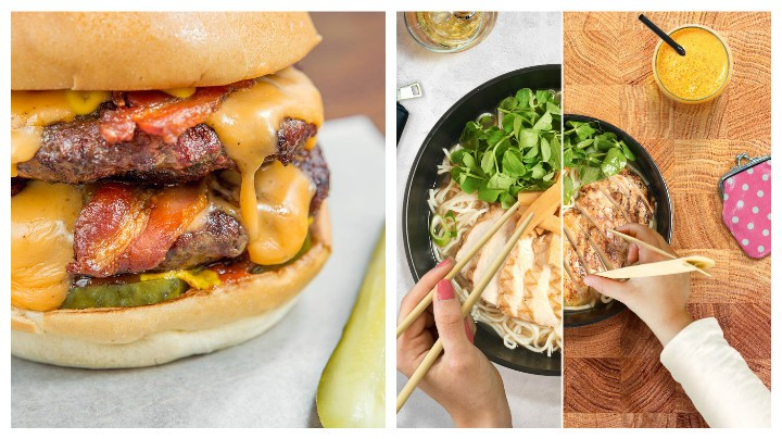 Byron Burger and Wagamamas are two chains showing an interest in Preston