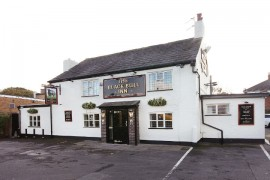 The Black Bull in Penwortham