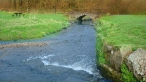 Cuerden Valley Park sits close to Preston Pic: Cheryl Pennant-Jones