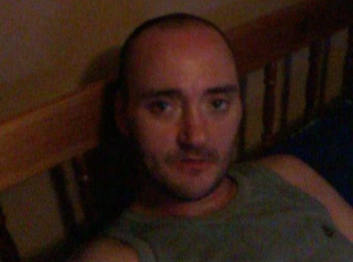 Darren Tunstall