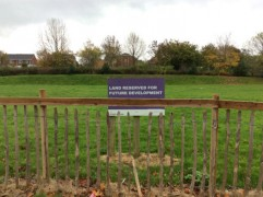 A familiar sight around the edges of Preston