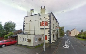 The Black Horse in Gregson Lane Pic: Google