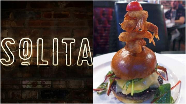 Popular Manchester based restaurant Solita is coming to Preston