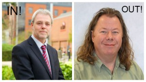 UCLan's vice-chancellor wants to stay in the EU, but one of his economics professors disagrees