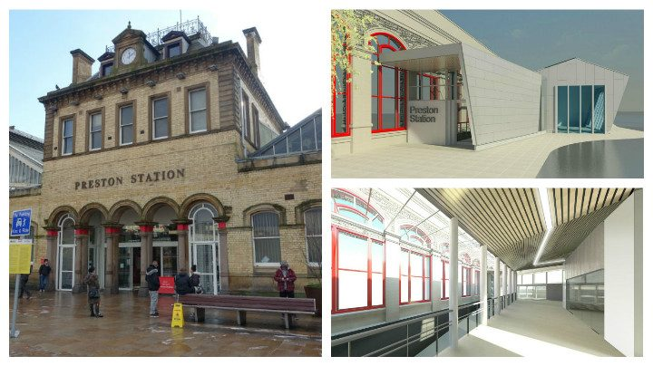 A look at how the station may change