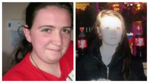 Rachel and Shelby who died as a result of the Brockholes Brow crash