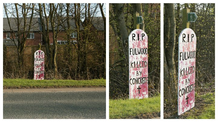 RIP Fulwood? One man thinks so Pic: Paul Iddon