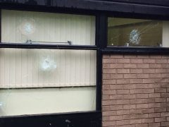 The Acorns School has been targeted by vandals a number of times