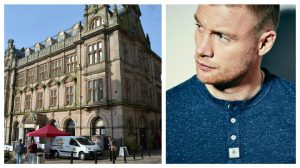 The Old Post Office was eyed up by Andrew Flintoff to start his own hotel