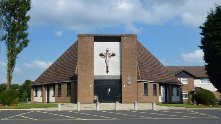 The Catholic church in Fulwood is to be host to the event