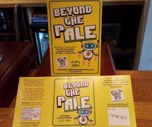 The Lancashire Science Festival ale