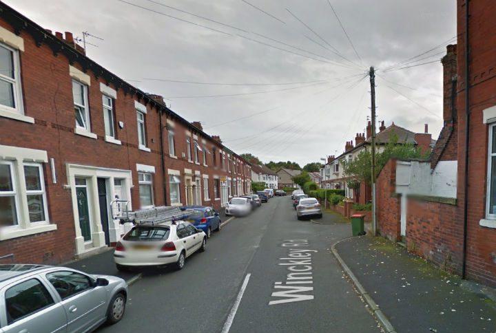 Winckley Road Pic: Google