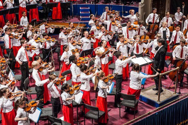 NCO Main Orchestra_Bill Hiskett
