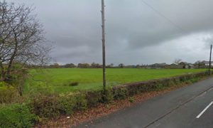 These green fields may disappear in Barton off the A6 Pic: Google