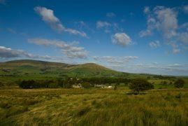 A view of Beacon Fell Pic: Chris Mocha