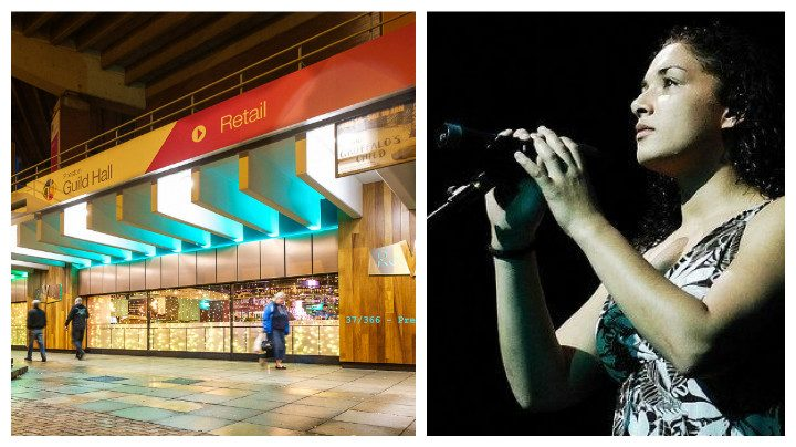 Preston Guild Hall is hosting the first stage auditions with Haylea Ostranica